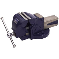 125mm Engineers Bench Vice