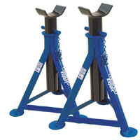 4 Tonne Axle Stands