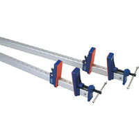 795mm Quick Action Sash Clamps Pair Of 2