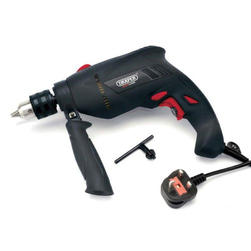 810 W Corded Hammer Drill