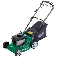 Draper Expert Self Propelled Petrol Mower 460mm