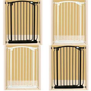 Dream Baby Extra Tall Gate Extension 18 cm