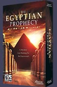 dreamcatcher Egyptian Prophecy The Fate Of Ramses PC
