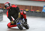 Mini Moto Racing