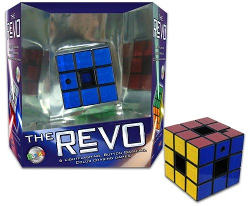 Drumond Park The Revo - An Official Rubiks Creation