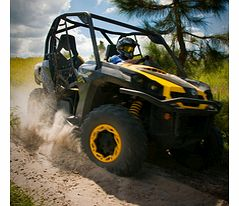 "Buggy and ATV Experience "" Off Road Fun"