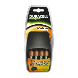 duracell 6 Hour Battery Charger