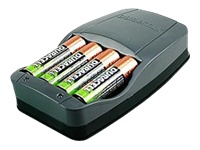 CEF14-UK - battery charger - AA type -
