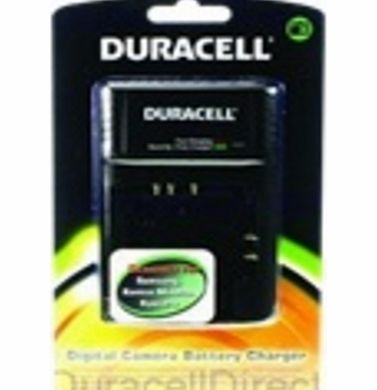 Duracell DR5700LM-EU battery charger