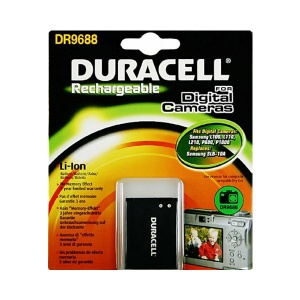 DR9688 Replacement Camera Battery