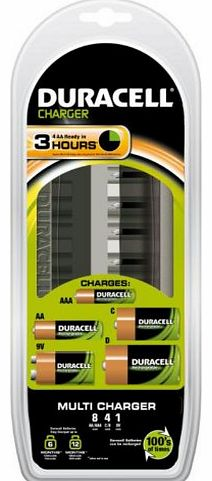 Rechargeable CEF22 Multi-Battery Charger
