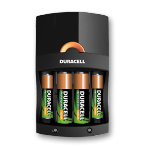 Simply 4 Battery Charger