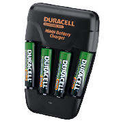 Duracell Value Charger
