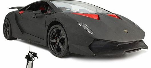 DX Radio Control Lamborghini Sesto Elemento Model Car