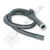 DC08 TW Steel Vacuum Hose Assembly