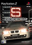 Driving Emotion Type-S PS2