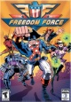 EA Freedom Force PC