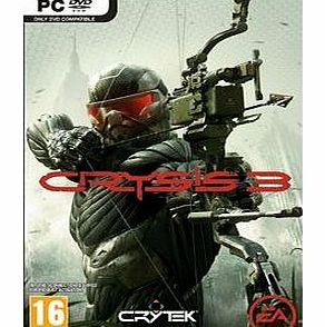 Crysis 3 on PC