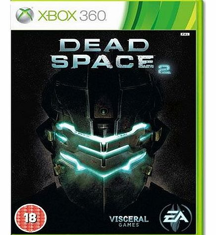 Dead Space 2 on Xbox 360