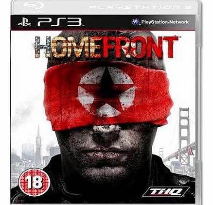 Homefront on PS3
