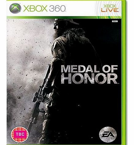 Medal Of Honor on Xbox 360