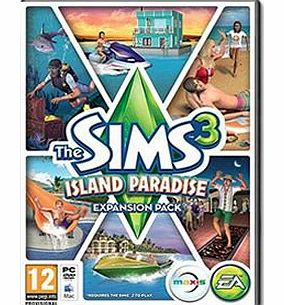 Sims 3 Island Paradise on PC