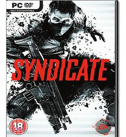 Syndicate on PC