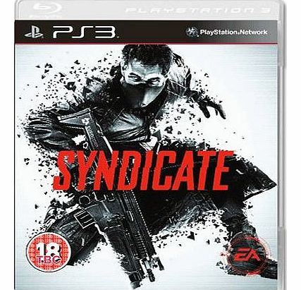 Syndicate on PS3