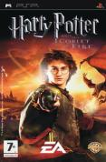 EA Harry Potter and the Goblet of Fire Platinum PSP