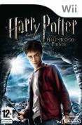 Harry Potter and The Half-Blood Prince Wii