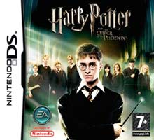 Harry Potter and the Order of the Phoenix NDS