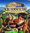 Harry Potter Quidditch World Cup Xbox Classic