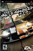 EA Need for Speed Most Wanted 5-1-0 PSP