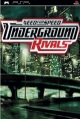 EA Need for Speed Underground Rivals PSP
