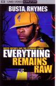 Busta Rhymes Everything Remains Raw PSP Movie