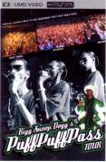 Snoop Dogg The Puff Puff Pass Tour PSP Movie