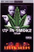 Up In Smoke UMD Movie PSP