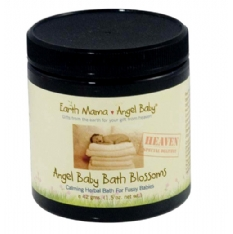 Angel Baby Bath Blossoms