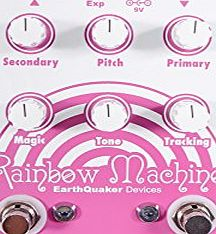EarthQuaker Devices EARTHQUAKER RAINBOW MACHINE Electric guitar effects Other pedals and effects
