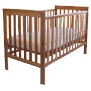 Coast Bamboo Cot Bed