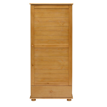 Dilham Wardrobe in Antique Finish