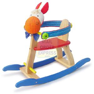 Im Toy Baby Rocking Horse