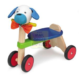 East Coast Nursery Im Toy Little Rider Tricycle