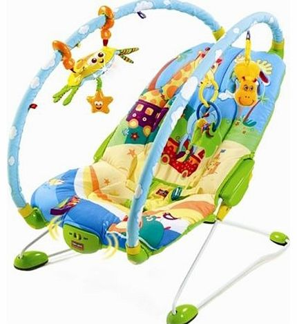 East Coast Nursery Ltd Tiny Love Gymini Bouncer