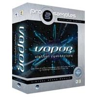 Pro Samples Platinum Vapor Virtual Synth