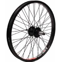 PRO SERIES REAR WHEEL