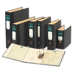 Classic 75 Lever Arch Files Foolscap