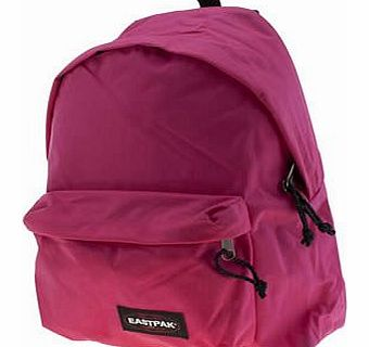 accessories eastpak pale pink padded pak r