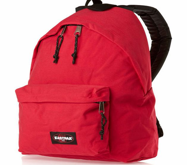 Padded PakR Backpack - Chuppachop Red