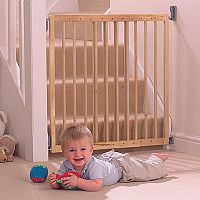Easy Fit Extending Wooden Gate